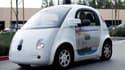 Google, Ford, Volvo, Uber et Flynt viennent de créer un lobby défendant le véhicule autonome aux États-Unis. (image d'illustration)