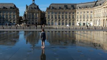 La note de Bordeaux baisse.