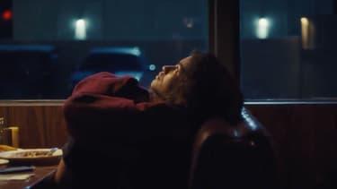 "Zendaya dans l'épisode spécial de ""Euphoria"""