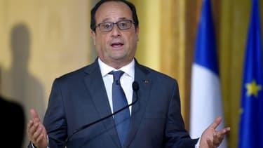 François Hollande estime que tout le monde doit faire des efforts