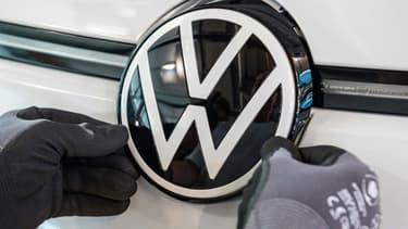 """Volkswagen conteste """"tout préjudice"""" pour les consommateurs français"""