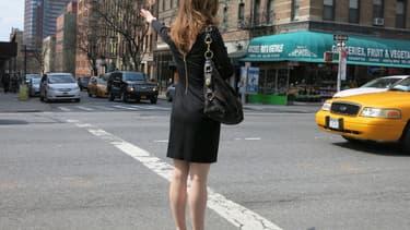 """Dans l'Upper east side, le plus huppé des quartiers New yorkais, la pratique des """"bonus d'épouses"""" est répandue."""