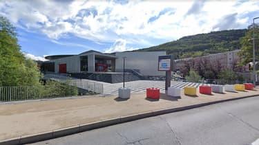 L'Alp'Arena de Gap