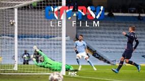 """Man City - PSG : """"Pas tout perdu"""", le film émouvant de la demi-finale retour"""