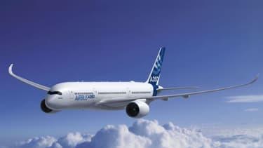 Le premier Airbus A350 destiné à des vols commerciaux sera livré à Qatar Airways d'ici la fin 2014, selon l'avionneur.
