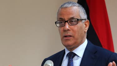 Ali Zeidan a été évincé de son poste de Premier ministre en Libye.