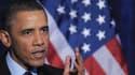 Barack Obama a voulu rassurer ses compatriotes sur le programmes d'écoutes américain.