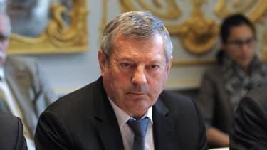 Pour Roland Héguy, président de l'Umih, le secteur a besoin d'équité pour une saine concurrence.