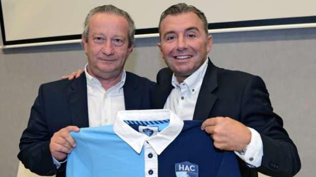 Jean-Pierre Louvel et Christophe Maillol