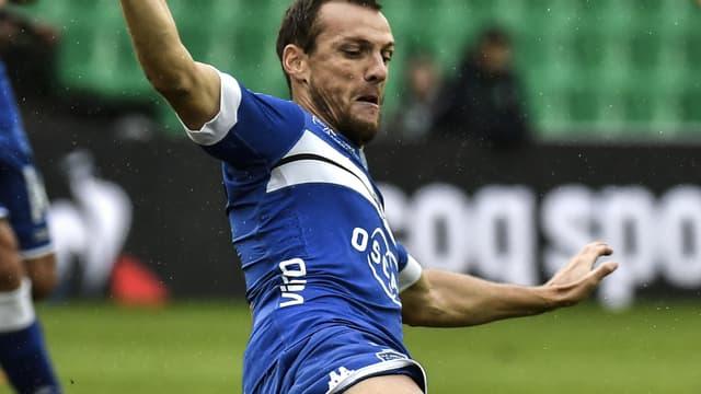 Sébastien Squillaci (Bastia)