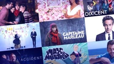 Salto, la plateforme de M6, TF1 et France Télévisions