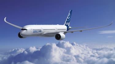 L'A350 a davantage mis à contribution les fournisseurs.