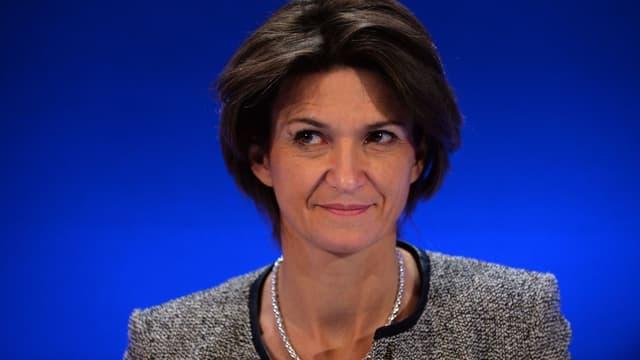 Isabelle Kocher, directrice générale d'Engie privilégie la croissance interne aux grandes acquisitions.