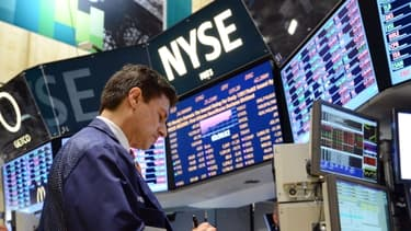 Le New York Stock Exchange restera fermé ce lundi 29 octobre