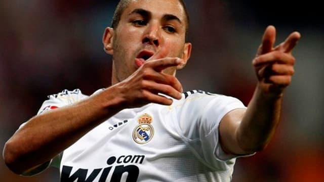 La Dream Team RMC plébiscite un retour de Karim Benzema en bleu