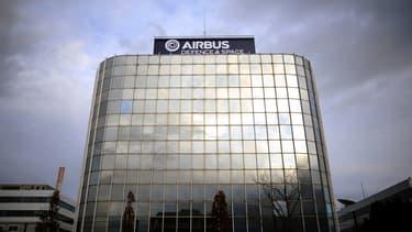 Airbus Defense and Space, la filiale d'Airbus en charge des activités militaires
