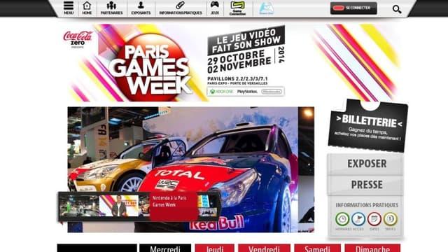 Paris Games Week ouvre ses portes du 29 octobre au 2 novembre.