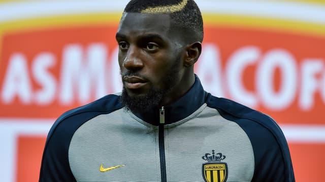 Le milieu de l'AS Monaco, Tiémoué Bakayoko, s'est fait une petite frayeur à quelques jours d'affronter la Juventus Turin en demi-finale aller de Ligue des champions.