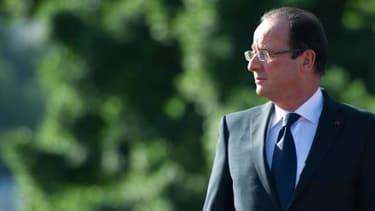 """L'entourage de François Hollande indique attendre """"des résultats importants""""."""