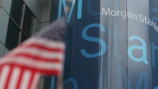 Morgan Stanley réfléchit à l'avenir de sa filiale gestion de fortune en Suisse.