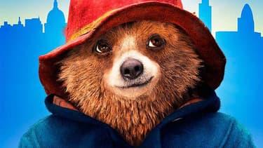 L'ours Paddington dans l'adaptation cinématographique de l'oeuvre de Michael Bond.