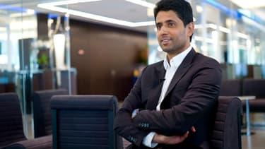 Pour Nasser Al-Khelaïfi, le fair-play financier bloque les nouveaux investisseurs.