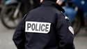 Rompant leur devoir de réserve, des policiers français ont récemment mis en ligne trois vidéos pour dénoncer la politique du chiffre voulue par le gouvernement et le discours officiel sur la sécurité. /Photo d'archives/REUTERS/Charles Platiau