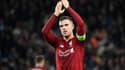 Jordan Henderson a réservé un joli cadeau à ses supporters de Liverpool.
