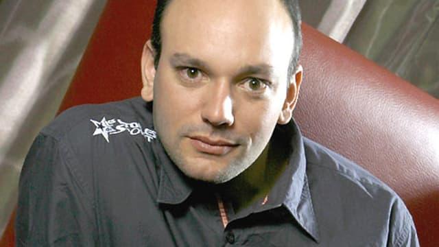 Hugues Obry