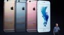 Apple a récemment présenté la dernière version de l'iPhone.