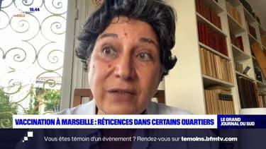 Marseille: comment expliquer une telle disparité dans la couverture vaccinale entre les quartiers?