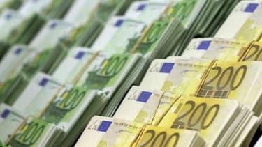 35000 euros oubliés dans le métro