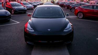 Près de 3 ans après l'ouverture des précommandes, la Model 3 va débarquer en Europe.