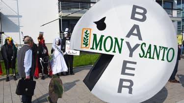 Les États-Unis autorisent la fusion de Bayer avec Monsanto