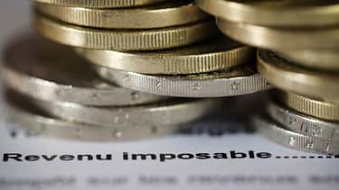 Moins d'un foyer fiscal sur deux paie l'impôt sur le revenu