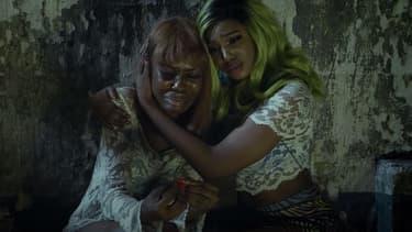 """Le film Netflix """"Oloturé"""" évoque la traite des prostituées au Nigeria."""
