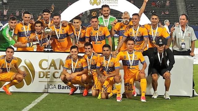 Tigres de Monterrey