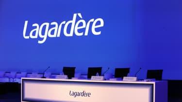 Lagardère n'est pas verni dans ses acquisitions sur le web