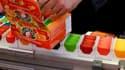 La communauté urbaine Marseille-Provence-Métrople (MPM) a racheté pour 5,3 millions d'euros les terrains et les équipements de Fralib, site qui fabrique en France les thés Lipton et les infusions Eléphant, menacé de fermeture faute de rentabilité. /Photo
