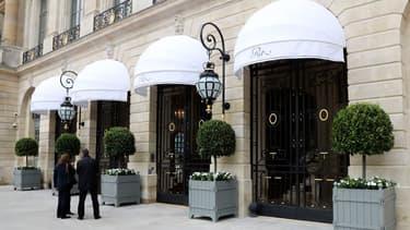 Le repli du tourisme à Paris a été de 6% au premier semestre
