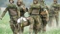 La Bundeswehr peine à recruter des soldats allemands.
