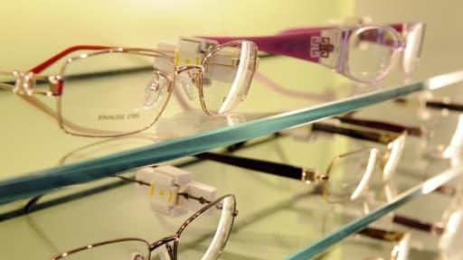 Les lunettes vont être moins bien remboursées, afin d'inciter les opticiens à baisser leurs prix.
