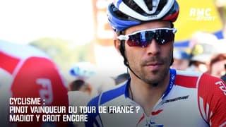 Cyclisme : Pinot vainqueur du Tour de France ? Madiot y croit encore
