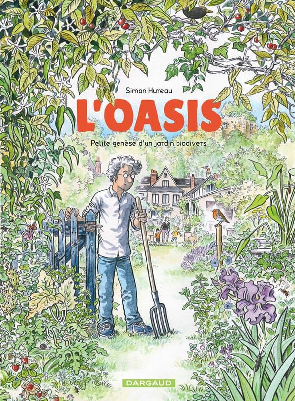 """L'Oasis"""