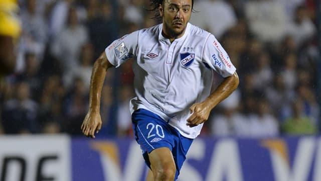 Alvaro Recoba