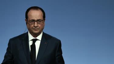 8 Français sur 10 ne souhaitent pas que François Hollande soit candidat à la prochaine élection présidentielle, selon un sondage Ifop publié dans le JDD.
