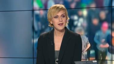 Julia avait été agressée fin mars place de la République.
