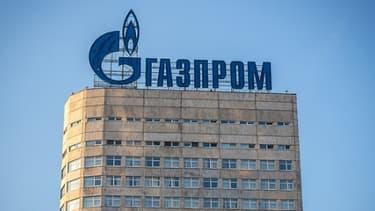 Le géant russe Gazprom accuse l'Ukraine d'un important impayé.