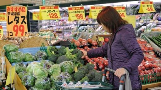 Toshiba suit les traces de Panasonic et de Fujitsu et se met à la culture ultra high tech de légumes.