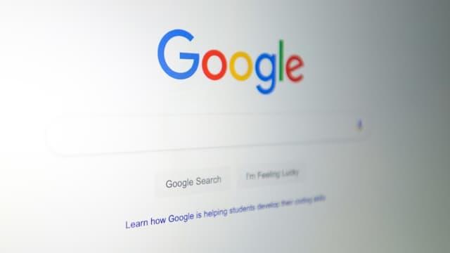 Google a proposé des engagements visant à résoudre les problèmes mis en évidence par l'enquête de l'Autorité